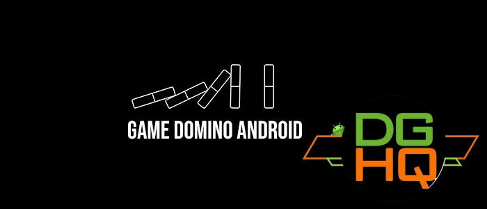 game domino android